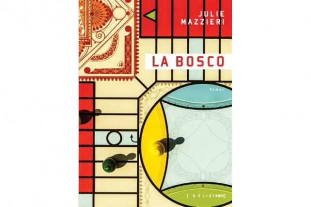 La Bosco,de Julie Mazzieri... (IMAGE FOURNIE PAR HÉLIOTROPE)