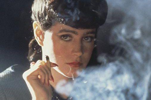 Sean Young dans Blade Runner, de Ridley Scott... (Photo fournie par Warner Bros Pictures)