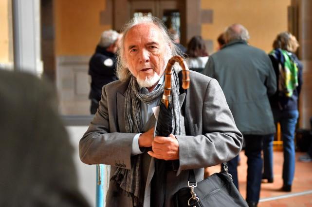 Gabriel Loison avait été condamné en première instance... (Photo Loic Venance, Agence France-Presse)