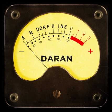 Endorphine, de Daran... (Image fournie par Le mouvement des marées)
