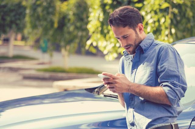 Vous êtes propriétaire d'un véhicule qui vous coûte cher, très cher: paiements...