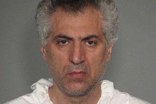 Ahmad Nehme est accusé du meurtre prémédité de... (Photo fournie par le SPVM)