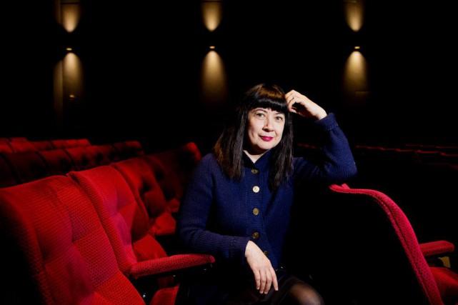 Marie Brassard est actuellement en répétitions à Tokyo... (Photo Alain Roberge, Archives La Presse)