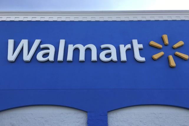 Walmart va acquérir Parcel, une entreprise disposant d'un... (AP)