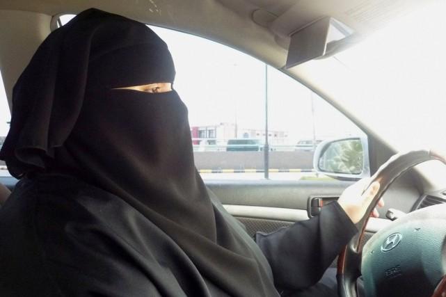 Les Saoudiennes pourront conduire dès le 18 juin... (Photo : REUTERS)