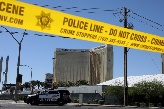 Jusqu'à présent, les autorités américaines ont décrit le... (PHOTO Lucy Nicholson, REUTERS)