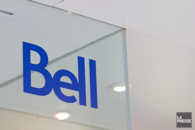 Bell Canada a annoncé son intention d'installer un... (Photo Anne Gauthier, Archives La Presse)