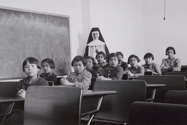 Pendant plus d'un siècle, des dizaines de milliers... (PHOTO ARCHIVES REUTERS)