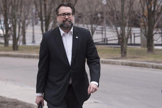 Des sources fiables indiquent que David Heurtel passera... (PHOTO ARCHIVES LA PRESSE CANADIENNE)