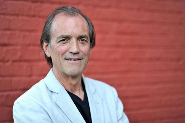 Robert Piché en 2011. Demain, le commandant pilotera... (ARCHIVES PC)