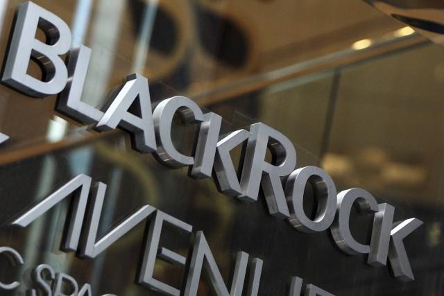 «Les résultats du troisième trimestre de BlackRock reflètent... (REUTERS)