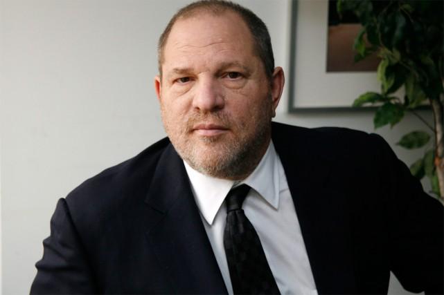 Harvey Weinstein a été producteur délégué pour de... (PHOTO ARCHIVES AP)