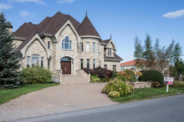 Les acheteurs de propriétés en provenance de la... (PHOTO EDOUARD PLANTE-FRÉCHETTE, ARCHIVES LA PRESSE)