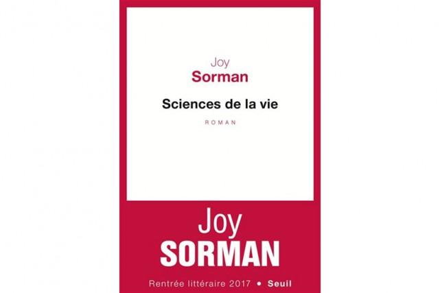 Sciences de la vie... (Image fournie par Seuil)