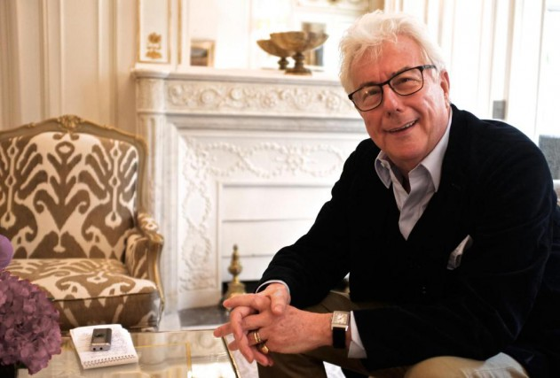Ken Follett a vendu plus de 160 millions d'exemplaires... (Photo Jean-Christophe Laurence, Collaboration spéciale)