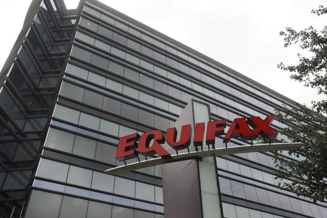 Equifax est l'une des plus importantes agences d'évaluation... (PHOTO ARCHIVES AP)