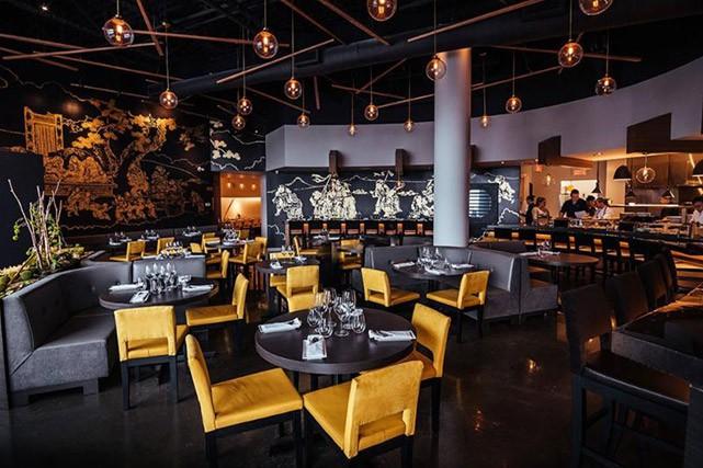 Situé à Varennes, le Chotto Resto Lounge vient tout juste de célébrer son...