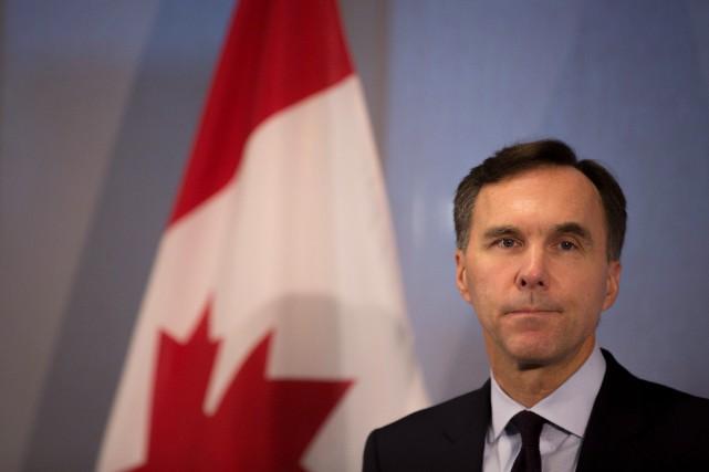 Des sources s'exprimant sous le couvert de l'anonymat... (PHOTO Chris Donovan, ARCHIVES LA PRESSE CANADIENNE)
