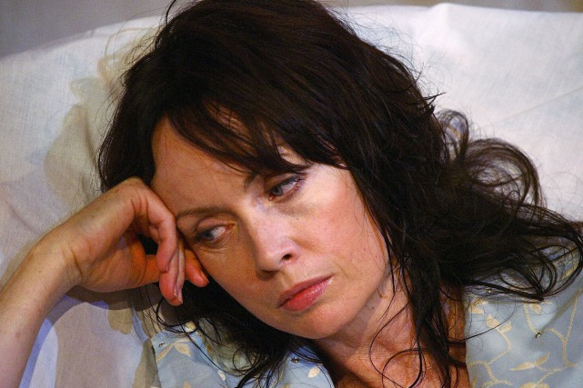 Lysette Anthony... (Photo AFP)