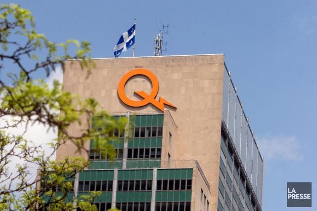 Hydro-Québec a confié à la firme ERM Canada... (PHOTO ROBERTSKINNER, ARCHIVES LA PRESSE)