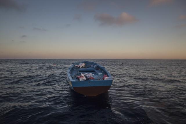 Dans le pays miné par une pauvreté extrême,... (Photo archives AP)
