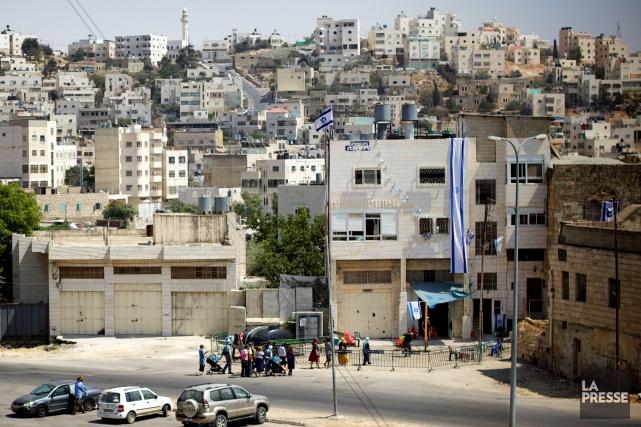 Les nouveaux logements doivent voir le jour dans... (PHOTO SARAH MONGEAU-BIRKETT, La Presse)