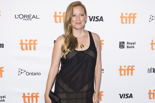 L'actrice et cinéaste canadienne Sarah Polley... (PHOTO ARCHIVES LA PRESSE CANADIENNE)