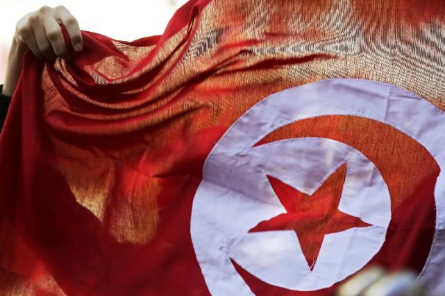 Un trentenaire français et une quadragénaire tunisienne ont été condamnés en... (ARCHIVES REUTERS)