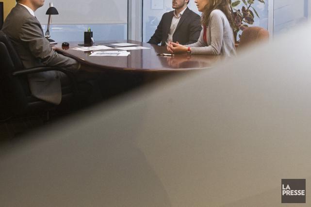 La Financière IGM - société affiliée de la Financière Power - a décidé de... (PHOTO IVANOH DEMERS, LA PRESSE)