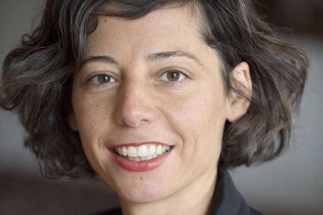 Elsa Fayner, auteure et journaliste... (Photo fournie par l'éditeur)