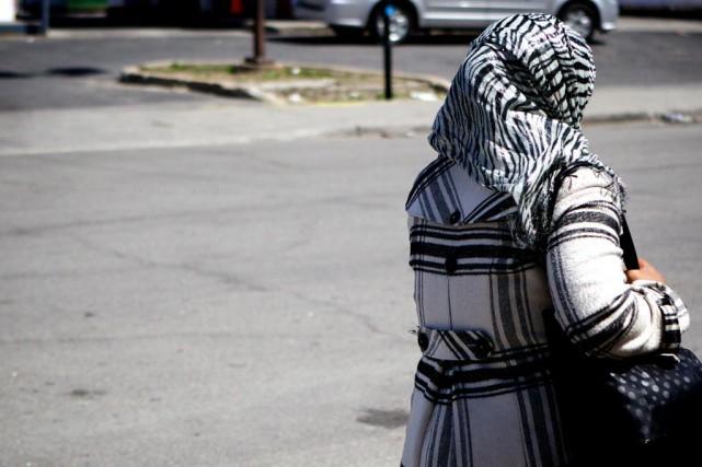 «Qu'est-ce qui justifie qu'on cible et qu'on ostracise... (PHOTO SARAH MONGEAU-BIRKETT, ARCHIVES LA PRESSE)