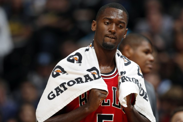 Bobby Portis... (PHOTO AP)