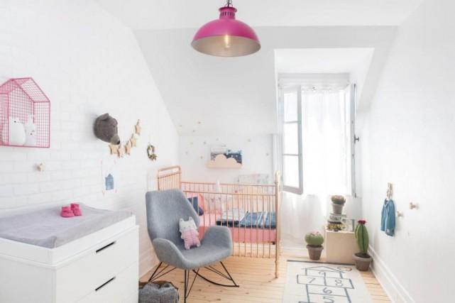 Collection denim de la nouvelle section Maison de... (Photo fournie par Souris Mini)