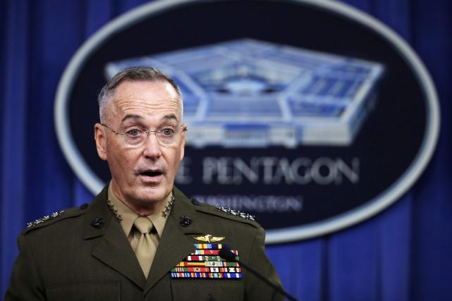 Des soldats américains sont déployés au Niger depuis... (PHOTO AP)