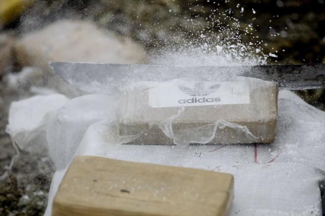 «Les cartels mexicains continueront probablement à exercer une... (ARCHIVES AP)