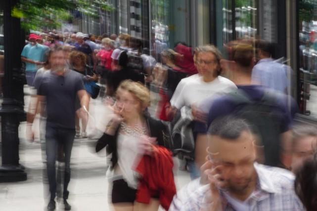 Montréal a vu sesdépenses augmenter de1,5% en moyenne... (Photo Martin Chamberland, Archives La Presse)