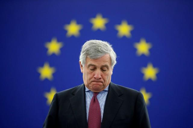 «Je pense qu'Europol doit aussi être impliquée, dans... (REUTERS)