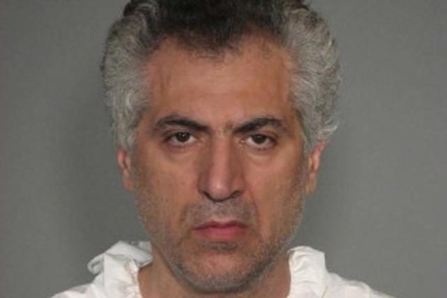 Ahmad Nehmea été reconnu coupable du meurtre prémédité... (Photo déposée en preuve au procès)