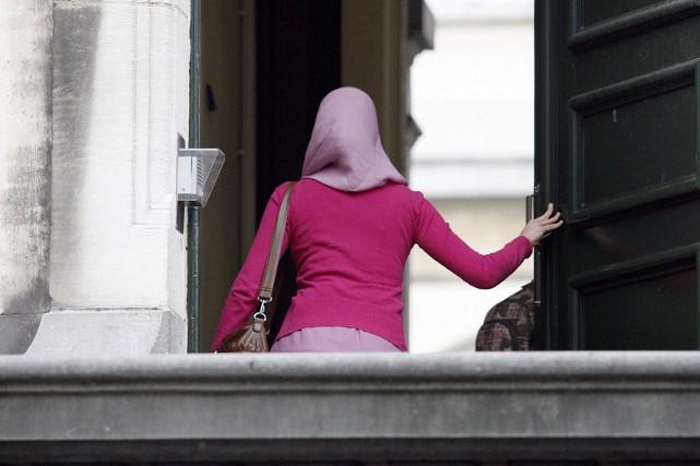 Un père aurait agressé sa fille après avoir... (Photo Sebastien Pirlet, archives Reuters)