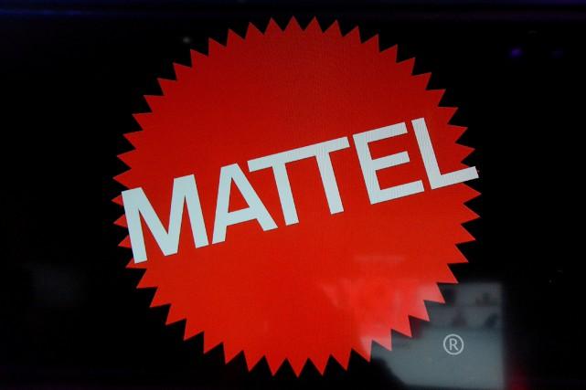 La restructuration annoncée de Mattel va entraîner «une... (PHOTO ARCHIVES REUTERS)