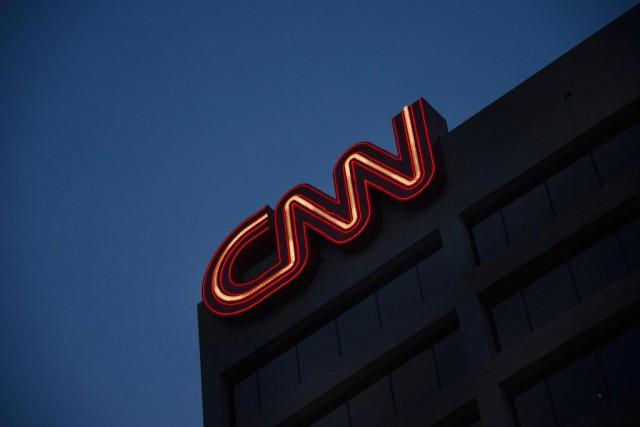 Le réseau CNN a lancé une publicité récemment... (Photo Michael A. Schwarz, archives Bloomberg)