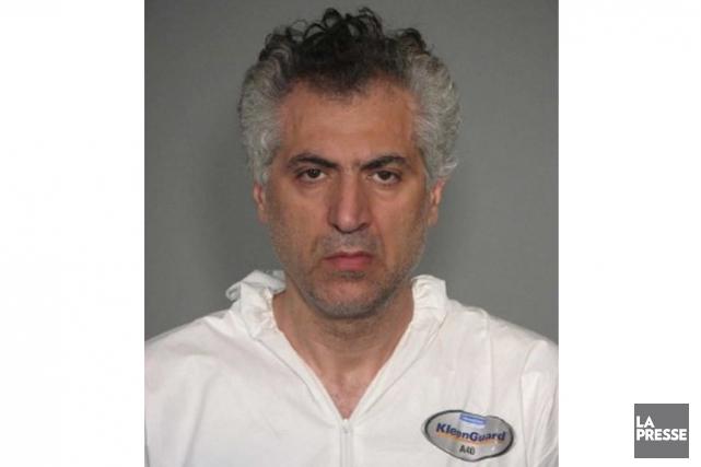En juillet 2012, Ahmad Nehme, un ancien commerçant... (Photo montage La Presse)