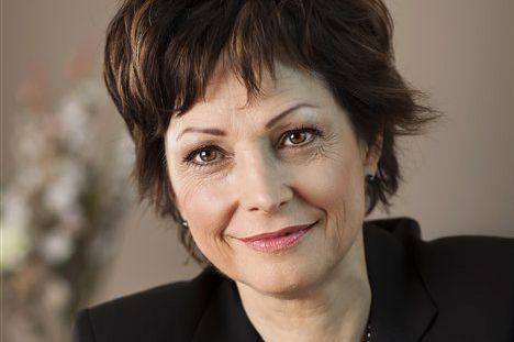 La protectrice du citoyen, Marie Rinfret.... (Photo Commission de l'équité salariale)