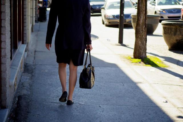 Plus de 42% des entreprises québécoises sont dirigées... (PHOTO SARAH MONGEAU-BIRKETT, ARCHIVES LA PRESSE)