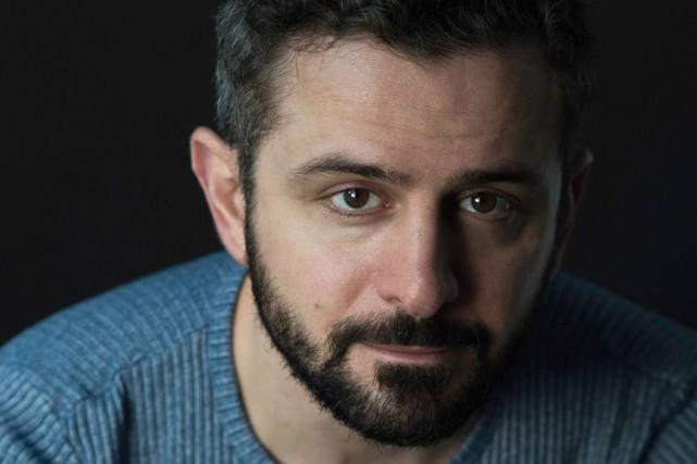 Roberto Cavazos, un acteur qui a étudié en... (PHOTO TIRÉE DE FACEBOOK)