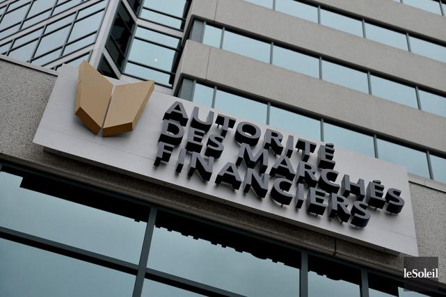 L'Autorité des marchés financiers (AMF) reconnaît l'existence d'un marché... (PHOTO Patrice Laroche, ARCHIVES LE SOLEIL)