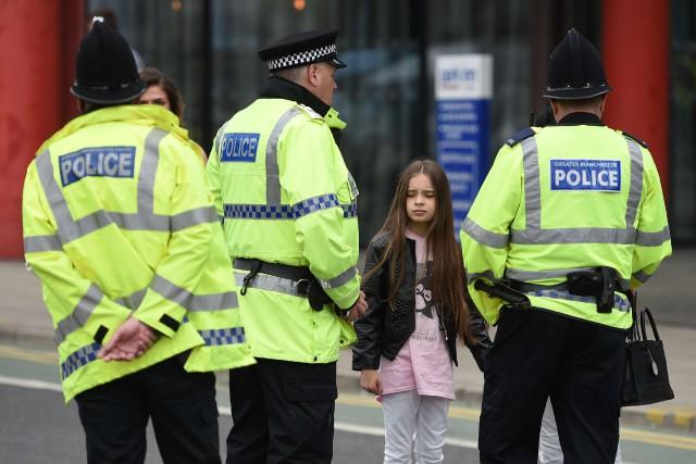 L'attentat-suicide de Manchester avait fait 22 morts en... (PHOTO Oli SCARFF, ARCHIVES AFP)