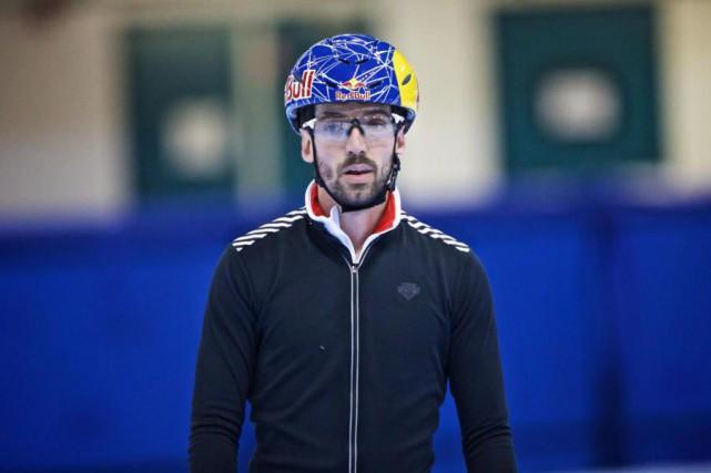 À PyeongChang, Charles Hamelin vivra ses quatrièmes et... (Photo André Pichette, Archives La Presse)