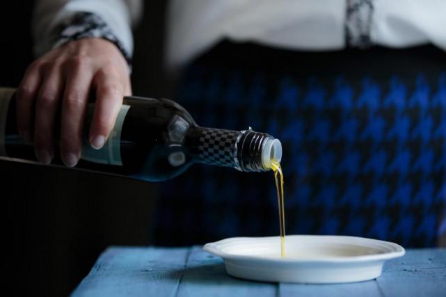 Peut-on se fier à l'huile d'olive vendue à... (Photo Edouard Plante-Fréchette, La Presse)