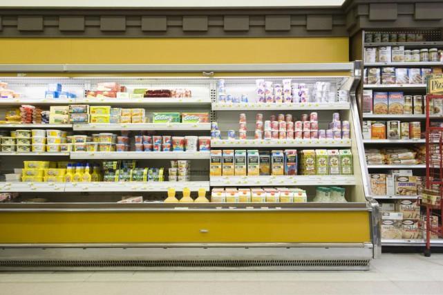 Un an après le lancement de l'ambitieuse Stratégie en matière de saine... (Photo Thinkstock)